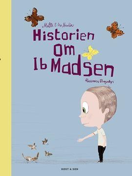 Historien om Ib Madsen - Rosinante & Co.