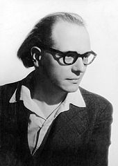 """Olivier Messiaen - """"It is possible to make sounds on a piano that are more orchestral than those of an orchestra."""""""