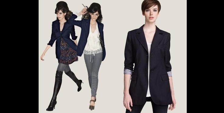 Las 12 tendencias en moda