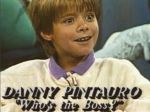 Danny Pintauro Who's The Boss Instagram