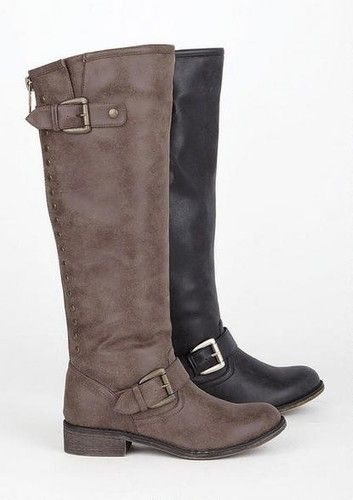 We are loving these Madden Girl Cactus boots!!! Now in at MFS!