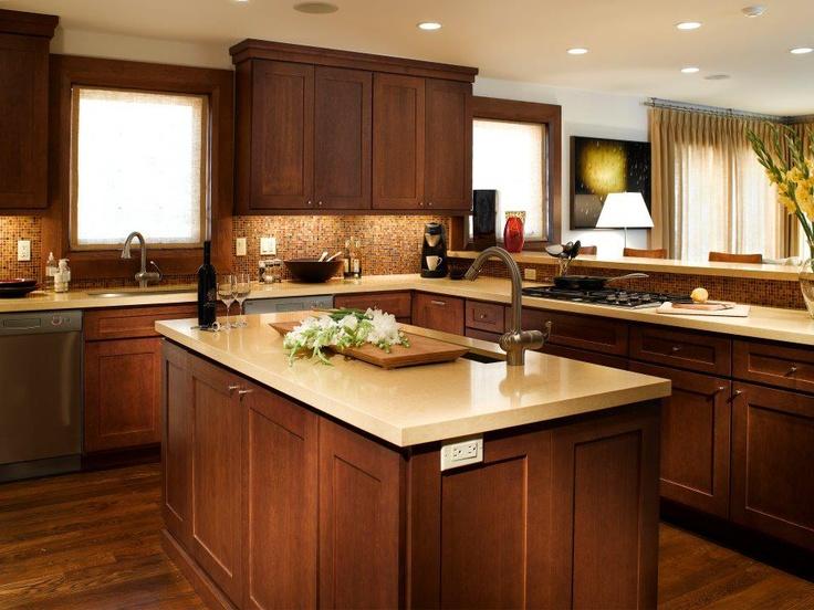 Ev Tasarımları | Lüks Mutfaklar