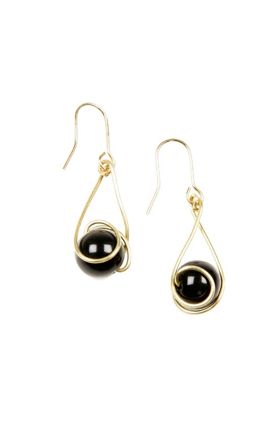 Fun earrings in almost any color