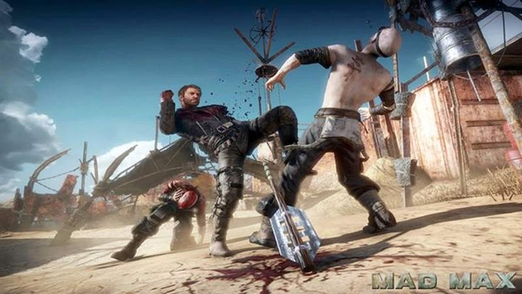 In Mad Max, players will assume the role as Max Rockantansky. The game will start in a very arid desert. http://www.hienzo.com/2015/10/mad-max-pc-game-free-download.html