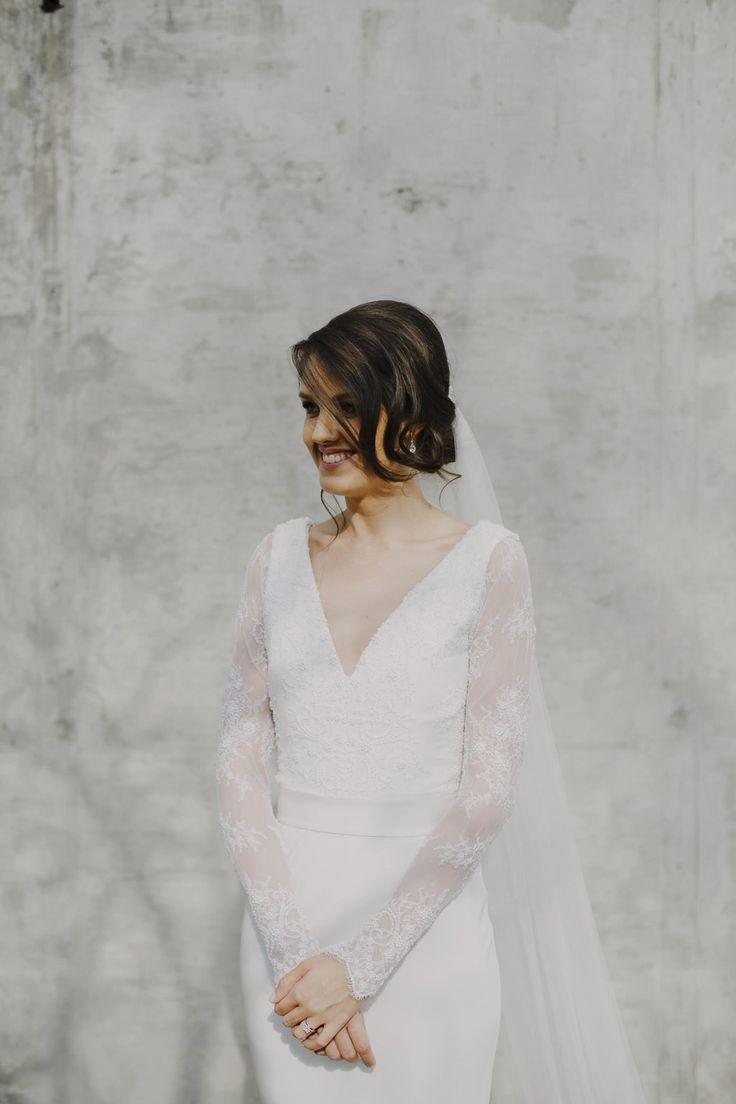 41 best home sewn wedding dresses images on pinterest bridal sew tessuti blog sewing tips tutorials new fabrics pattern reviews kathleens diy wedding dresswedding ombrellifo Gallery