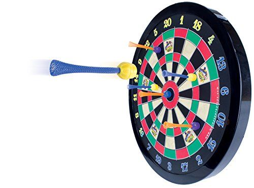 Magnetic Dart Board is a fabulous whole family Christmas gift!