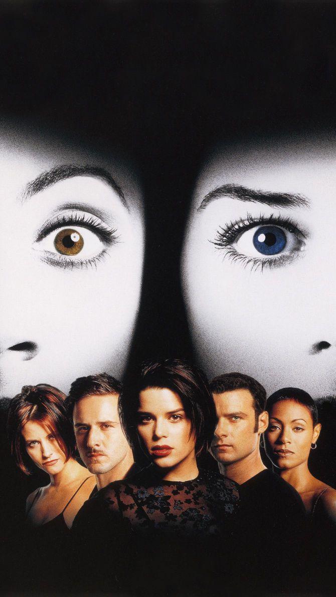 Scream 2 1997 Phone Wallpaper Moviemania Scream Movie Horror Movie Icons Scream 2