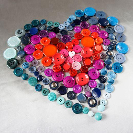 Valentinstag_diy_naehen_Jahresringe-Liebe, Valentinstag, valentine, liebe, love, Knopf, Handmade, diy, Kurzwaren, sewing stuff, heart