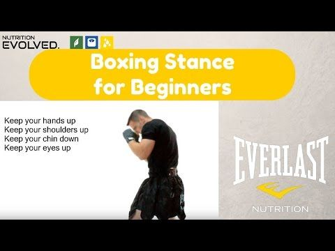 boxing basics beginners guide