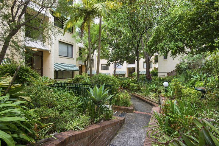 Apartment for Sale 66/10 Hume Street Wollstonecraft