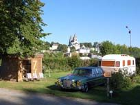 French Campsites - Campsite Reviews and Advice