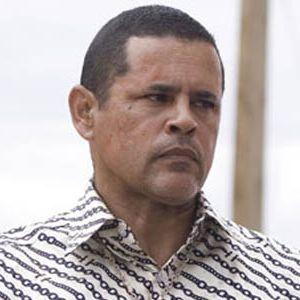 Raymond Cruz: Plays Tuco Salamanca on Breaking Bad
