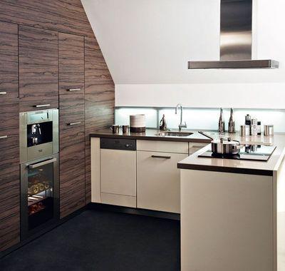 Les 45 meilleures images propos de cuisine sur pinterest - Amenagement cuisine espace reduit ...