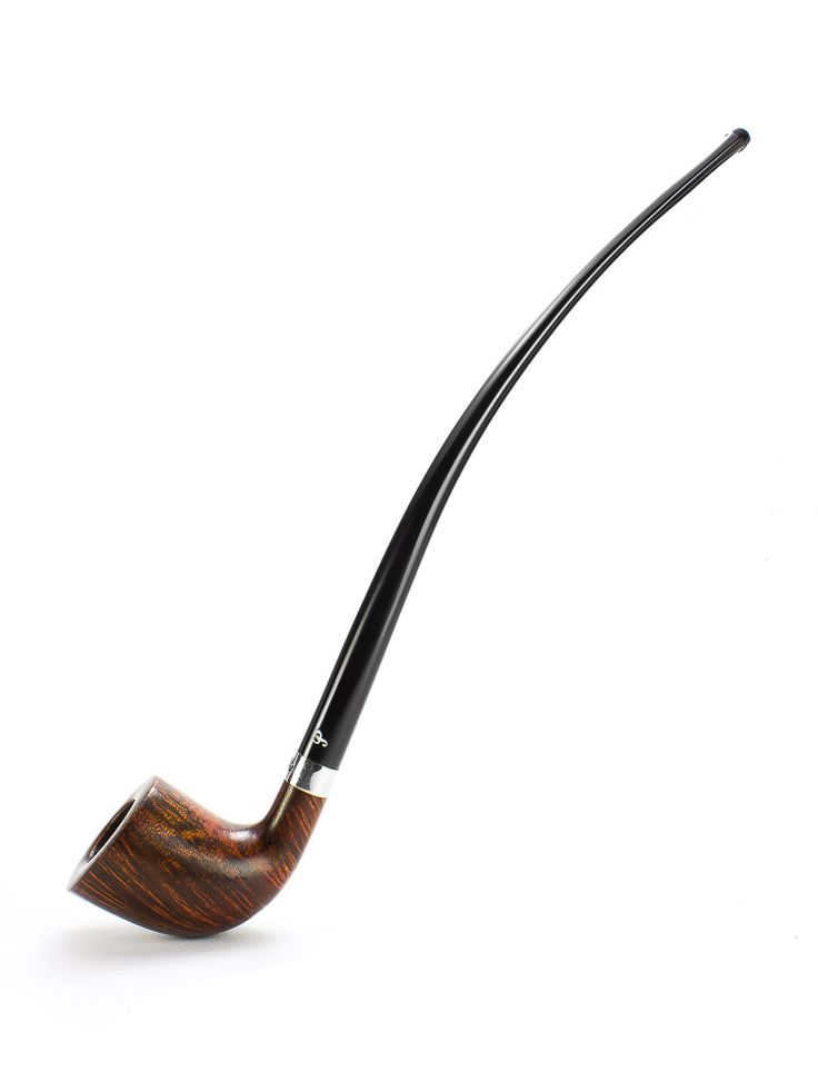 Peterson: D6 Churchwarden Smooth - The Pipe Guys