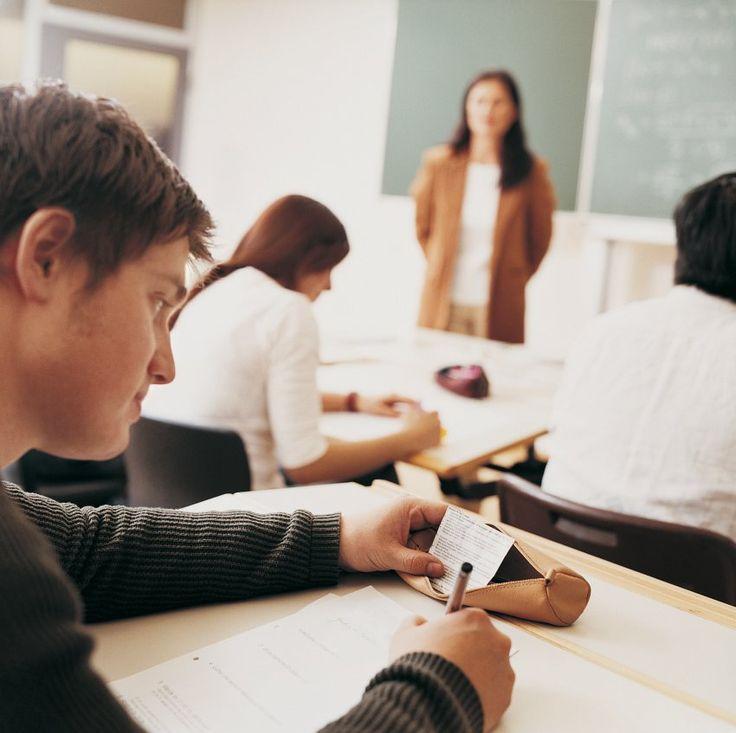 """Student packt aus: """"75 Prozent meiner Uni-Leistungen sind Betrug"""" - SPIEGEL ONLINE - Leben und Lernen"""