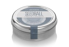 Urban Meadow Seedball Tin – a beautiful mix of native wildflowers perfect for pollinators.