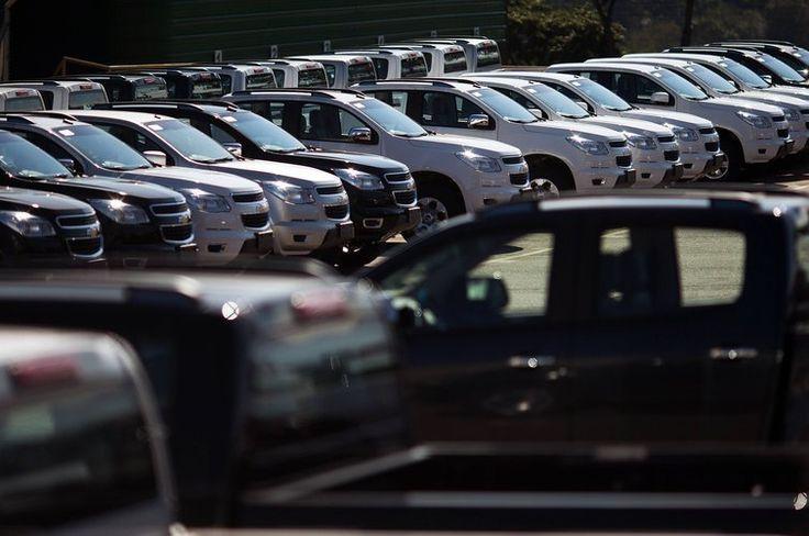 Cetip: São Paulo encerra agosto com 122,2 mil veículos financiados - http://po.st/oOn1pG  #Setores -