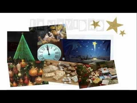 La Navidad en España y América Latina - YouTube
