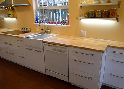 Ikea Kitchen Birch 130 best ikea kitchen ideas images on pinterest | kitchen ideas