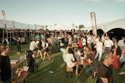 Cape Town Festival of Beer at Hamilton's Rugby Club in November. See More: http://www.where2stay-southafrica.com/event/Cape_Town_Festival_of_Beer