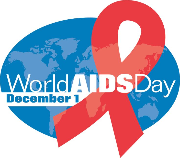 Information on World AIDS Day from AIDS.gov