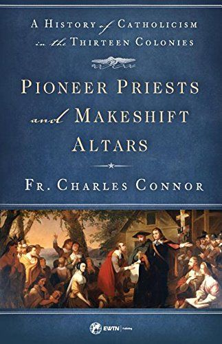 In this comprehensive history Fr. Charles Connor details the life of Catholics in the American Colonies. Its a tale that begins with the flight of English Catholics to religious freedom in Maryland in 1634 and continues through the post-Revolutionary period by which time the constitutions of all but four of the first 13 states contained harsh anti-Catholic provisions.  Catholic readers will be proud to learn from these pages that despite almost two centuries of ever-more-intense religious…