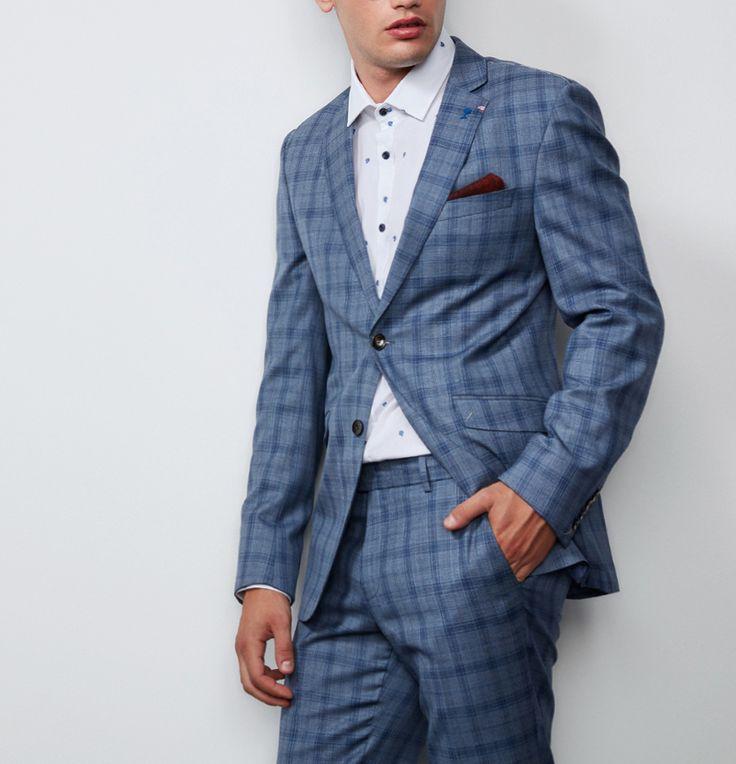 The Look | Evening collection SS`17   Не упустите возможность внести разнообразие в свой формальный гардероб.  #MFILIVE #look #SS17