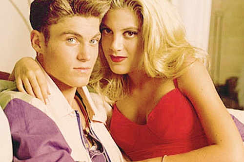 80 best bh 90210 images on pinterest beverly hills 90210 - Hollywood hills tv show ...