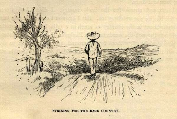 "the adventures of huckleberry finn literary merit On mark twain's huckleberry finn  mark twain's the adventures of huckleberry finn was banned for the first time just one month after its publication ""not ."