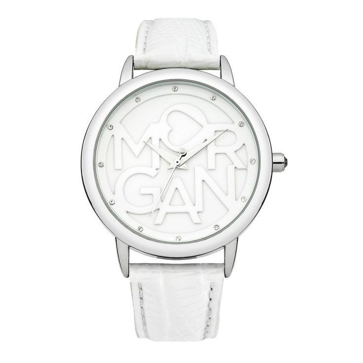 Morgan M1234W Női karóra - Ajándék pénztárcával - Morgan - karóra, webáruház és üzlet, Vostok, Bering, Ice Watch, Morgan, Mark Maddox, Zeno watch, Lorus