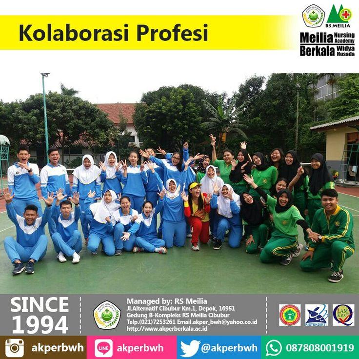 Time to collaborate Now • • #akper #akademi #keperawatan #akperberkala #cibubur #depok #cileungsi #bekasi #bogor #tangerang #jakarta #indonesia #mahasiswa #kampus #kuliah
