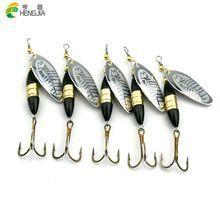 HENGJIA 5pcs Spoon Fishing Lure 8.5cm 16g Hard Fishing Spoon Lure Metal Jigging Lure Baits Spinner bait carp Fishing Tackle  $US $5.00 & FREE Shipping //   http://fishinglobby.com/hengjia-5pcs-spoon-fishing-lure-8-5cm-16g-hard-fishing-spoon-lure-metal-jigging-lure-baits-spinner-bait-carp-fishing-tackle/    #braidedfishinglines #fishingtackle