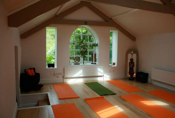 Yoga room workout yoga room pinterest for How to make a yoga room