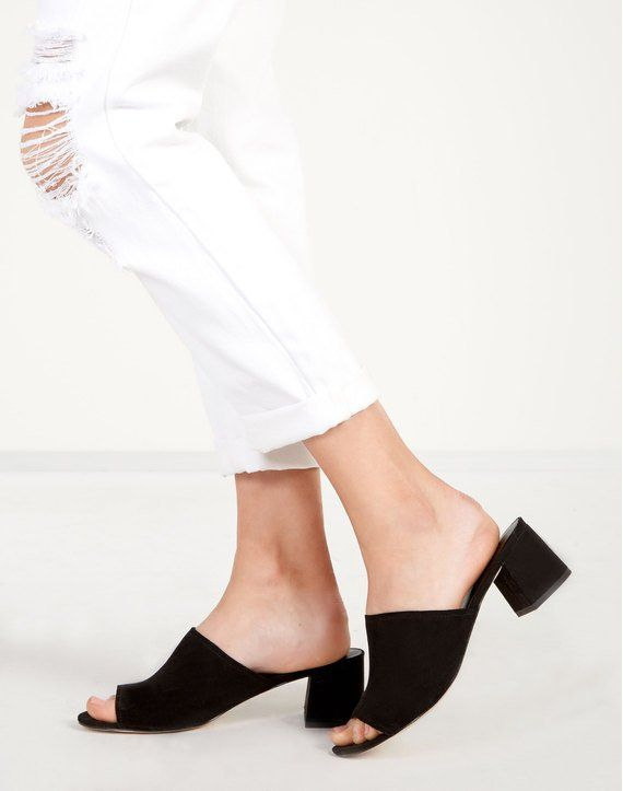 Shop and buy the latest in women's fashion and clothing online at Glassons.com. Check out this Slide On Mules - The Slide On Mules are always a winner for the wardrobe.