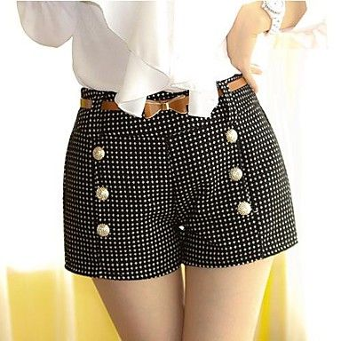button short #shorts #clothing