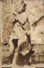 G. Fagnano. Prefetto Apostolico della Patagonia e della Terra del Fuoco. Museo…