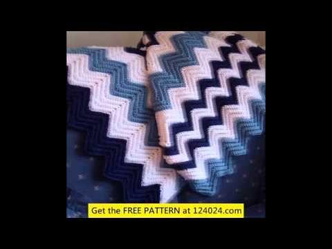 crochet afghan free patterns - http://www.knittingstory.eu/crochet-afghan-free-patterns/