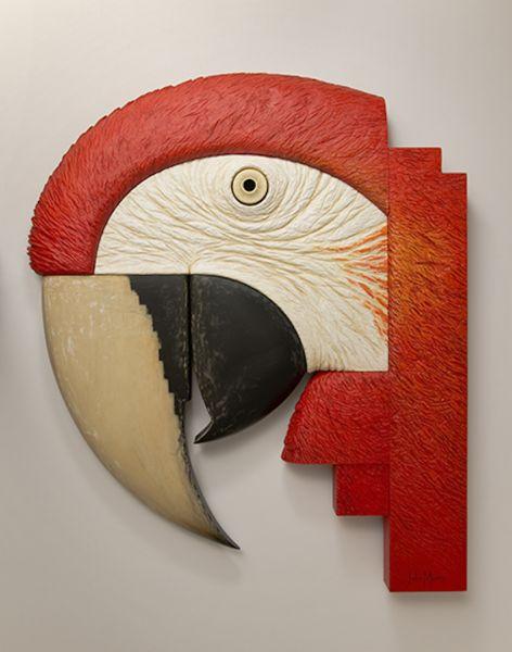 Ein Gespräch mit dem Künstler und Bildhauer John Morris