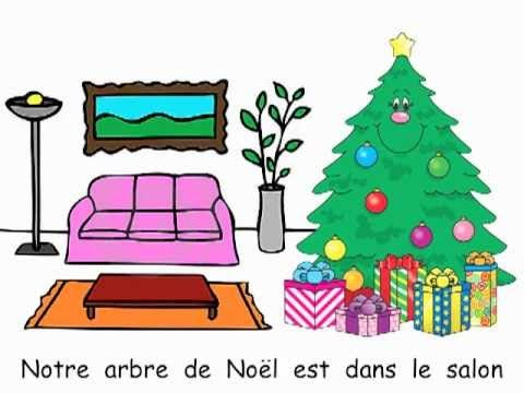 ▶ Notre arbre de Noël - Matt Maxwell - YouTube