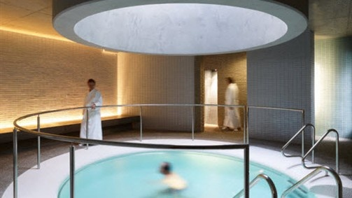Since 1895, taking the waters at The Bathhouse has been a must do when visiting Australia's premier spa destination