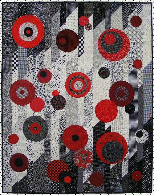 quilts geometrico