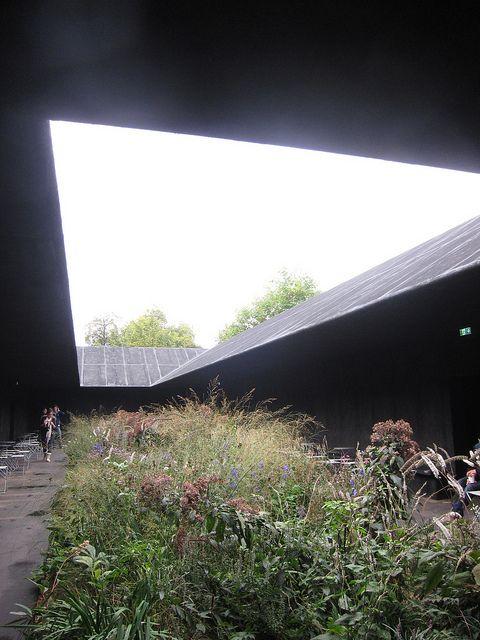 Serpentine Gallery Pavilion PETER ZUMTHOR