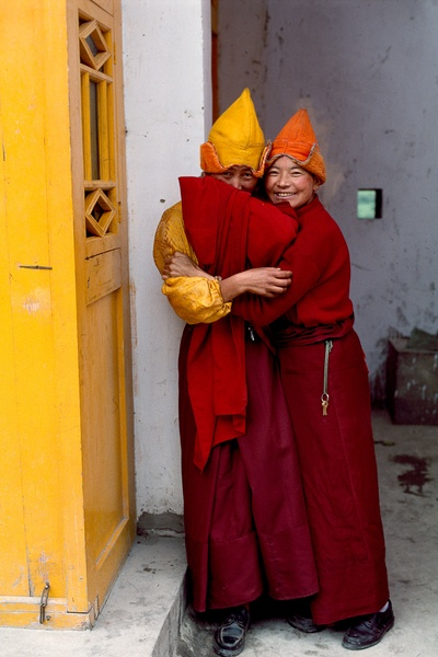 buddhist single women in mc gehee The buddhist view of marriage considers marriage a secular affair and as such, it is not considered a sacrament.