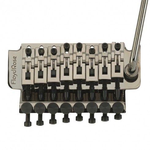 8-String Tremolo System | Floyd Rose 8-String Tremolo System