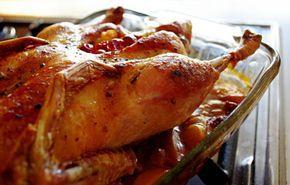 Утка запеченная в духовке. Рецепты утки запеченной в духовке. Как правильно приготовить утку запеченную в духовке - полезные советы.