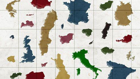 Dia da Europa: Uma ascensão bloqueada pelos Estados-nação | VoxEurop.eu: atualidade europeia, ilustrações e revistas de imprensa