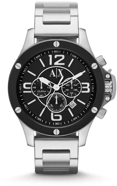 b5384492928f reloj armaninax2058