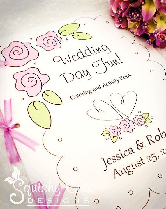 30 best Wedding ~ Coloring Book images on Pinterest