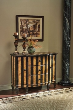 Console Cabinet by Butler Furniture Artist's Originals Accent Chests and Cabinets Collection 863-0674046