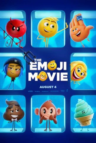 Download The Emoji movie full hd in dual audio, The Emoji movie full movie download links, Download Hollywood Movie The emoji movie free.